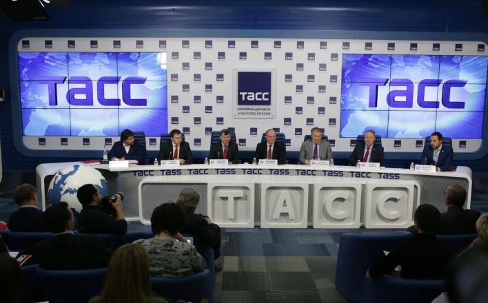 Г.А.Зюганов: «Я бы хотел, чтобы наша страна жила в мире и дружбе»