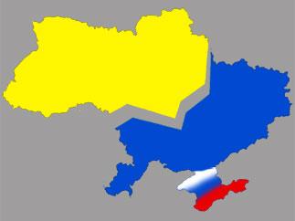 Кость для Новороссии