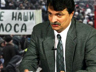 Ю.Болдырев: «Честные» выборы видели? Такой же «честной» будет и дальнейшая жизнь…