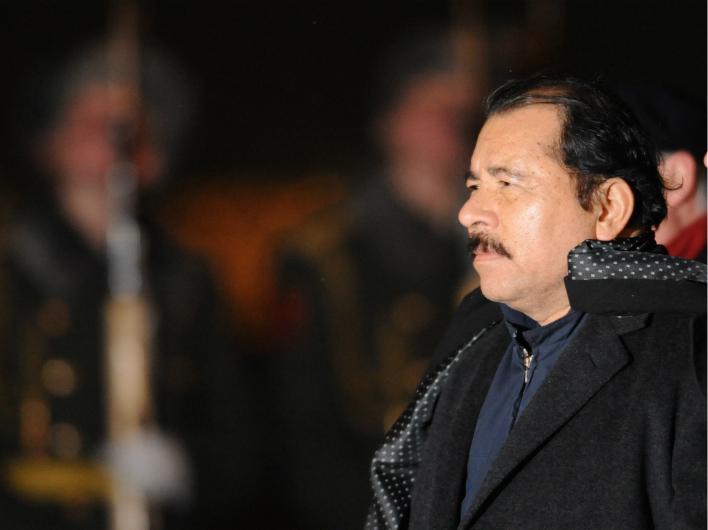 США намерены помешать строительству Никарагуанского канала