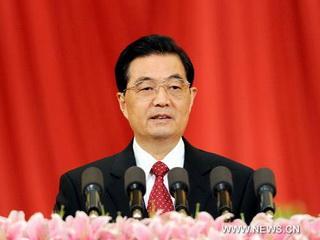 Руководство КПК обеспечило успехи Китая