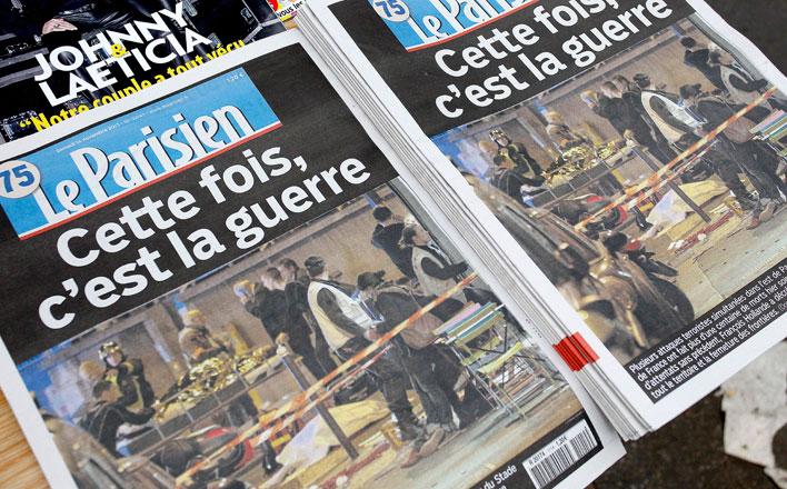 С.П.Обухов о последствиях «парижского 11 сентября»: России надо сосредотачиваться на порядке в собственном доме и готовится к нарастающему непорядку у соседей