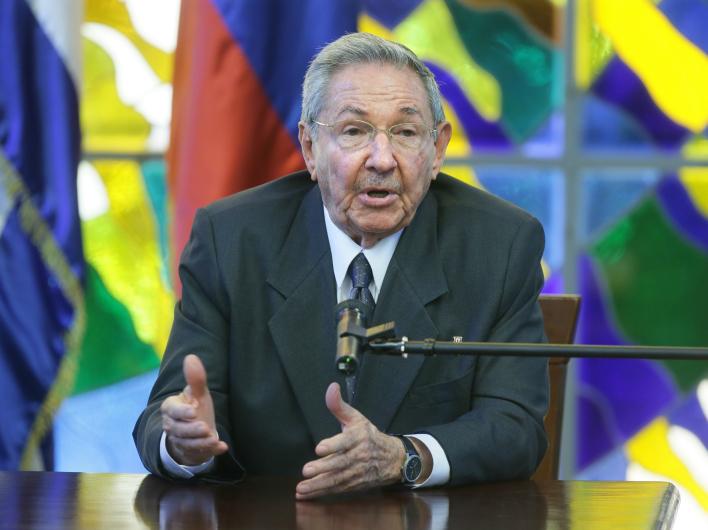 США штурмуют Кубу