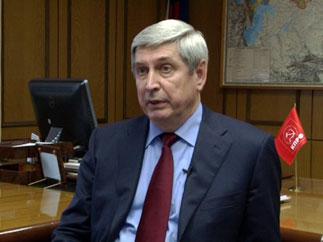 И.И. Мельников: В Брянске власть разучилась конкурировать