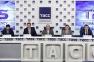 Пресс-конференция в ИА ТАСС, посвященная предстоящему Съезду КПРФ (21.06.16)
