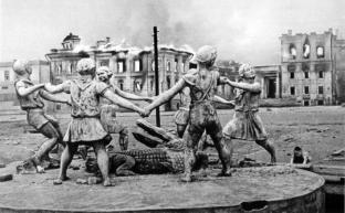 Сталинградский триумф