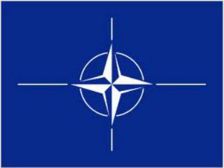 Военные игрушки НАТО