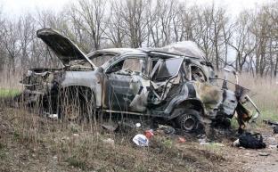 Станет ли гибель наблюдателя ОБСЕ поводом к обострению ситуации на Донбассе?