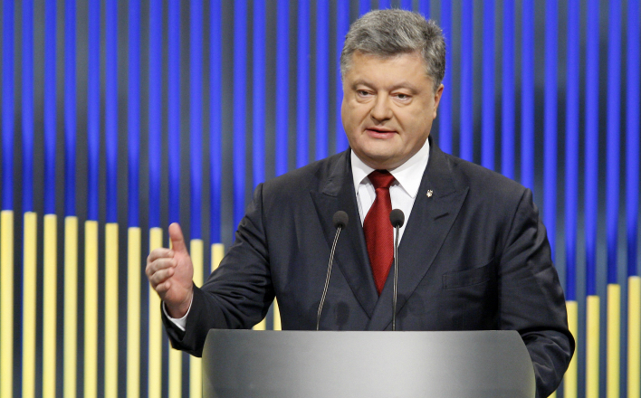 Юго-Восток Украины – хроники безвременья