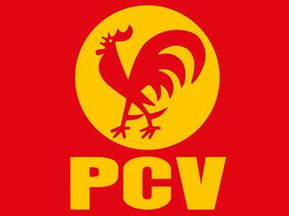 Резолюция XII Общенациональной конференции Коммунистической партии Венесуэлы (КПВ) по вопросу о кандидате на пост президента