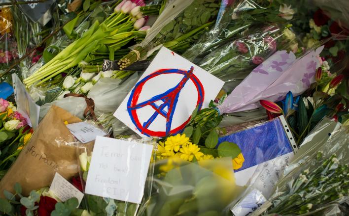 Европа на пороге большого террора?