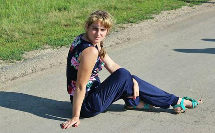 Липецкая область. Кандидата от КПРФ, мать двоих детей, 30-летнюю Надежду Шеховцову довели до самоубийства