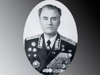 Ушел из жизни Советский Маршал