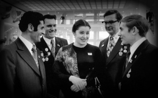 Умерла замечательная актриса, коммунист Валерия Заклунная