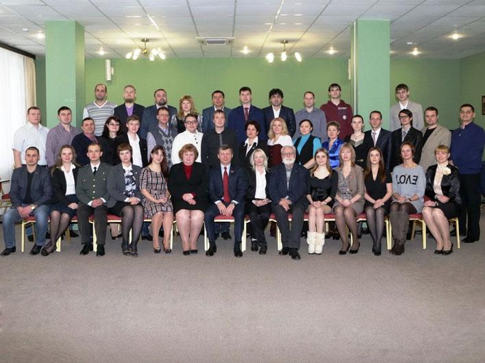 Д.Г. Новиков открыл обучение одиннадцатого потока слушателей  Центра политической учёбы ЦК КПРФ