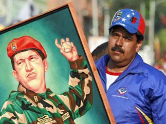 Николас Мадуро: наследник Чавеса, обещавший «команданте» победить