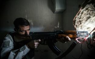 Сирийская война. Очередное преступление американцев