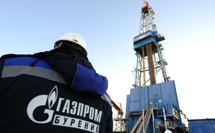 «Газпром», когда мечты не сбываются