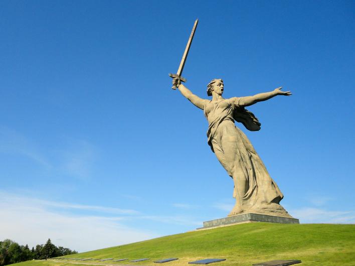Призывы и лозунги ЦК КПРФ к массовым акциям в День 70-летия Победы советского народа в Великой Отечественной войне