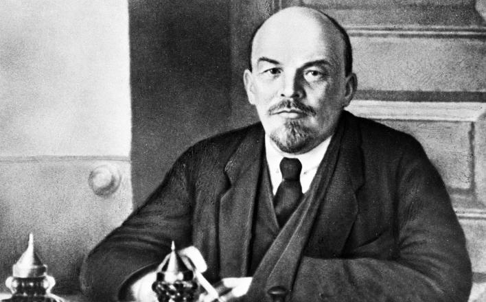 Ленин непричастен к гибели царской семьи. Окончание