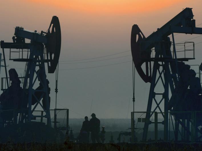 Конец нефтяной эйфории?