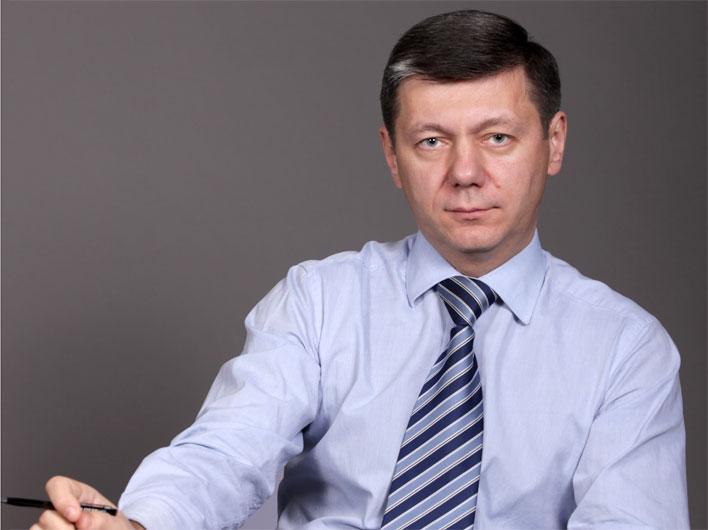 Д.Г. Новиков: «Форум банкротов»