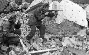 Польская армия снова готовится ко Второй мировой войне