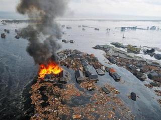 Г.А.Зюганов выразил соболезнования по случаю событий в Японии