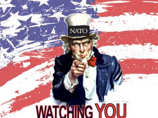 НАТО: к расчленению России готовы!