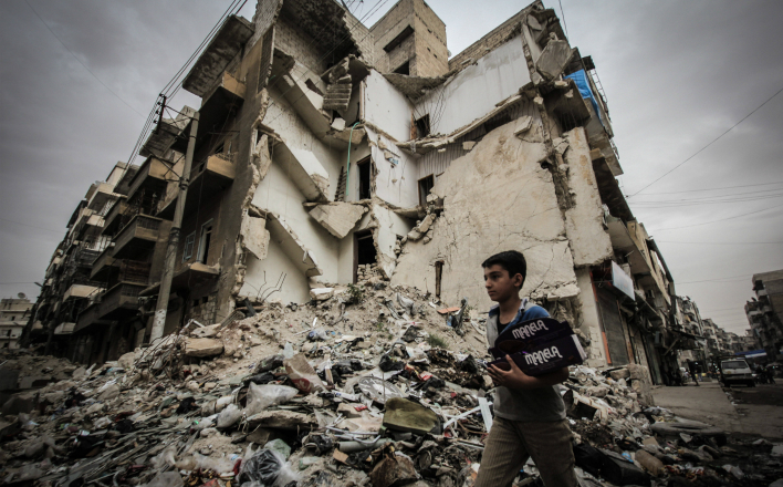Турция ищет союзников для нападения на Сирию