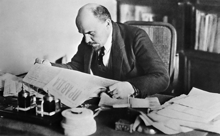 «Вопросы ленинизма» и сегодня остаются в строю