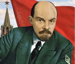 Д.Г.Новиков: Память о Ленине живет вместе с надеждами людей на справедливую и достойную жизнь