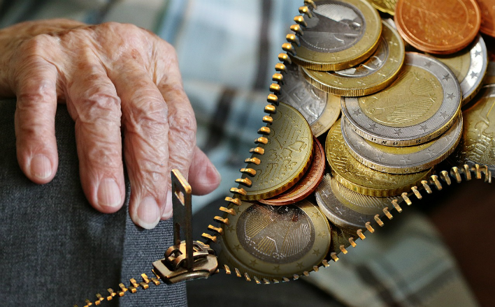 ИПК: Государство обчистит будущих пенсионеров в автоматическом режиме
