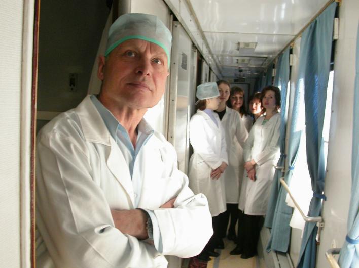 Сколько врачей сократят в Москве