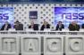 """Пресс-конференция Г.А.Зюганова в ИА """"ТАСС"""" (18.12.17)"""