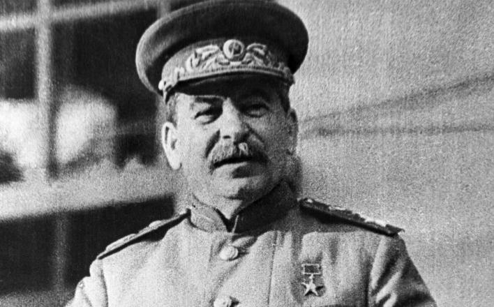 России нужна «сильная рука»