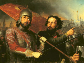 В.Д.Назаров: Что празднуют в России 4 ноября?