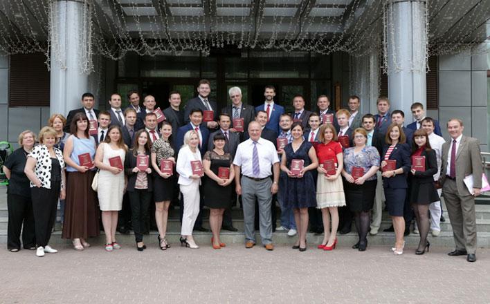 Наша задача – активно готовить молодых политиков