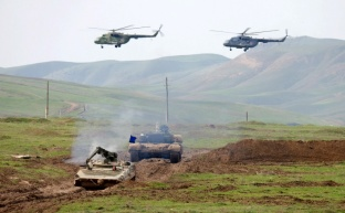 Угроза войны для России возрастает