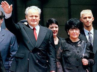 Г.А.Зюганов: Слободан Милошевич — герой не только Югославии, но и России