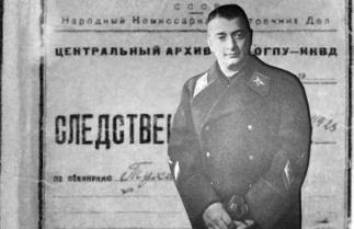 За что расстреляли маршала Тухачевского