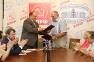 Подписание соглашения о сотрудничестве между КПРФ и Профсоюзом работников РАН (23.08.16)