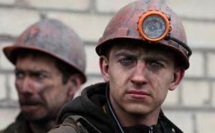 В Ростовской области шахтеры объявили голодовку