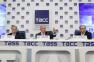 Пресс-конференция Геннадия Зюганова и Вадима Кумина в ИА ТАСС (07.09.18)