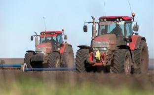 Против «Закона жирных котов» фермеры готовят тракторный марш