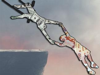 Михаил Делягин: «Крах доллара неизбежен. Но рубль рухнет быстрее»
