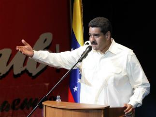 Мадуро не прогнется