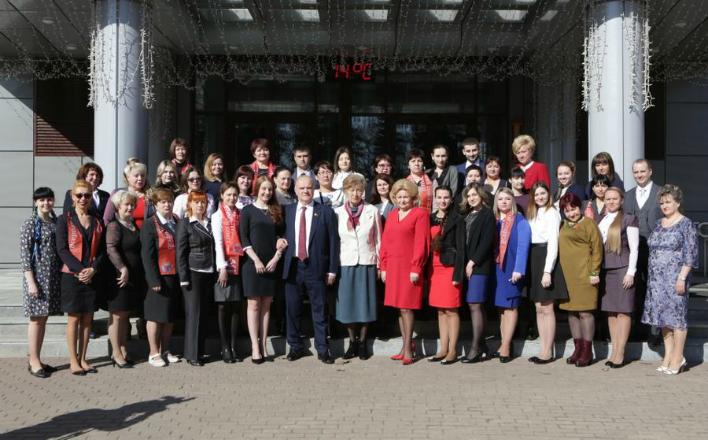 Г.А. Зюганов выступил в Центре политической учебы ЦК КПРФ