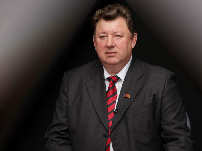 В.И. Кашин: Финансово-экономический кризис в России. Выход есть!