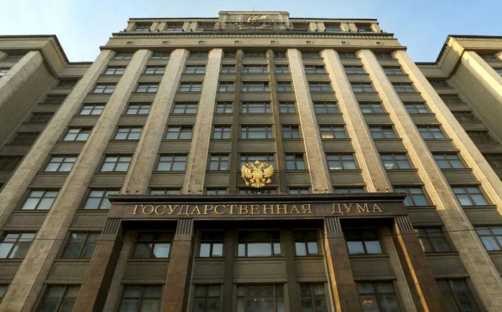 Г.А. Зюганов: Этот бюджет не должен быть принят Государственной Думой